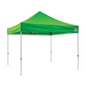 Traditional Instant Canopy Kit - 10' x 10' - Green