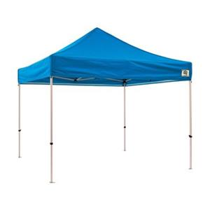 Impact Canopies Canada Traditional Canopy Kit - 10 ft. x 10 ft. - Blue