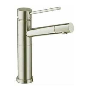Blanco Alta Stainless Steel Bar Faucet