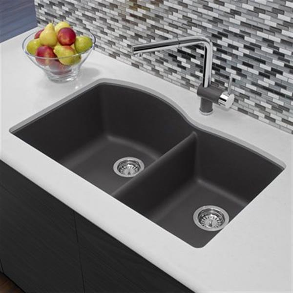 Blanco Diamond Silgranit Kitchen Sink