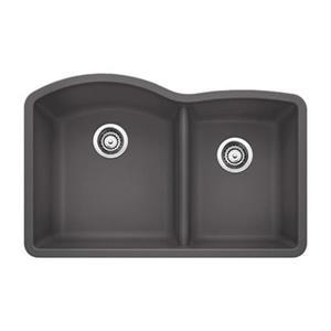 Blanco Diamond Silgranit Kitchen Sink
