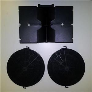Arda Black Recirculating Kit for 500 CFM Blowers
