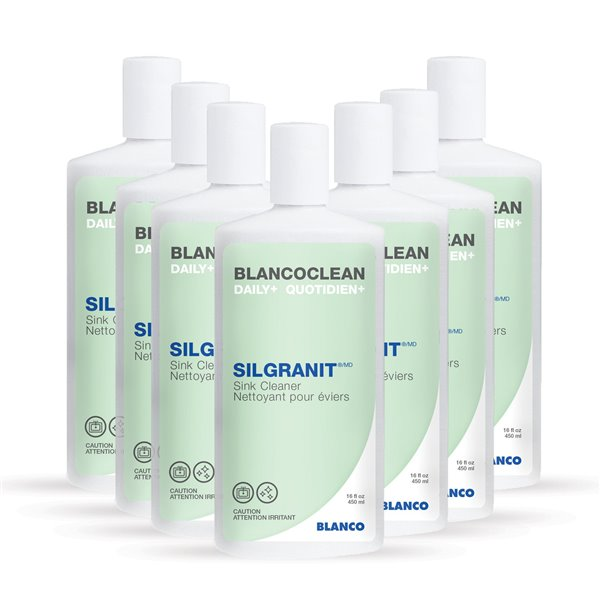Blanco Clean Colour Composite Sink Cleaner (12 Pack)