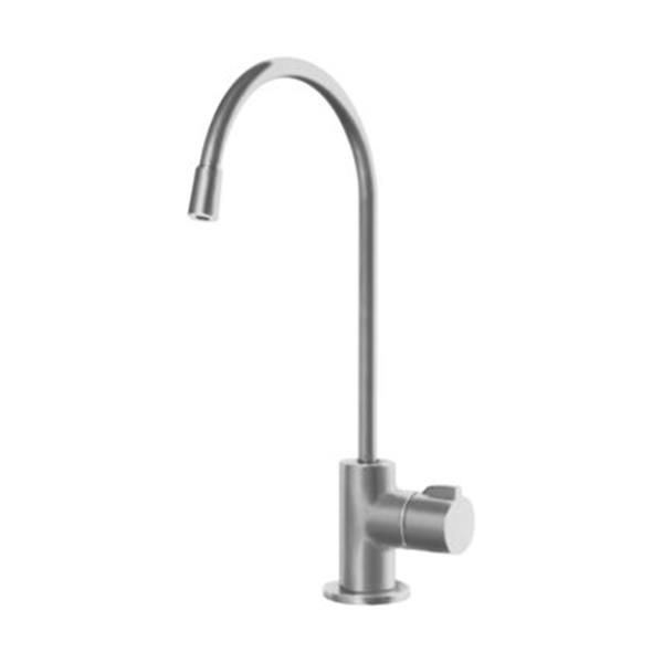 Blanco Sola Stainless Steel Cold Water Kitchen Faucet