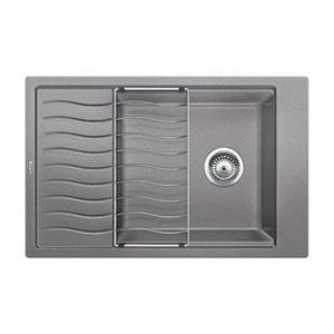 BLANCO Canada Precis Drainboard Kitchen Sink,SOP1491