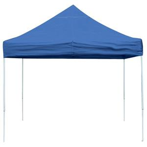 ShelterLogic Pop-Up Canopy HD® Straight Leg - 10-ft x 10-ft - Blue