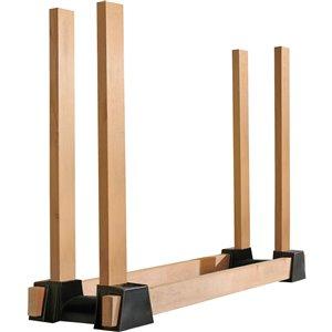 Shelter Logic Firewood Rack Bracket Kit