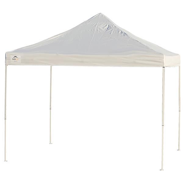 ShelterLogic Pop-Up Canopy HD® Truss Top - 10-ft x 10-ft - White