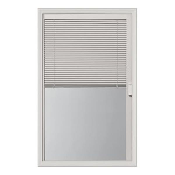 Stores enroulés avec vitre ODL Canada