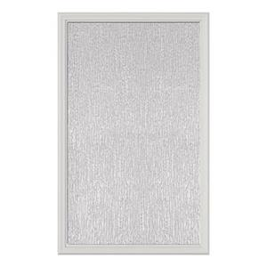 ODL Canada Textured Privacy Entry Door Glass Insert.