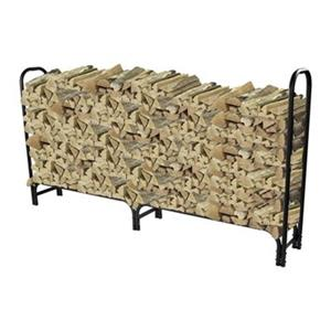Pleasant Hearth Log Rack