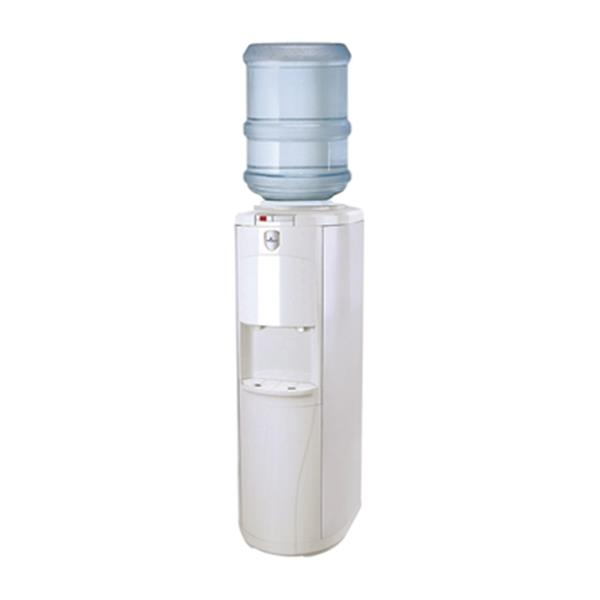 Vitapur 38.8-in Top Load Floor Standing Hot and Cold Water Dispenser
