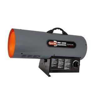 Dyna-Glo 150,000 BTU Liquid Propane Forced Air Heater