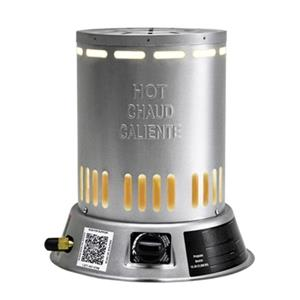 Dyna-Glo Liquid Propane Convection Heater - 25,000 BTU