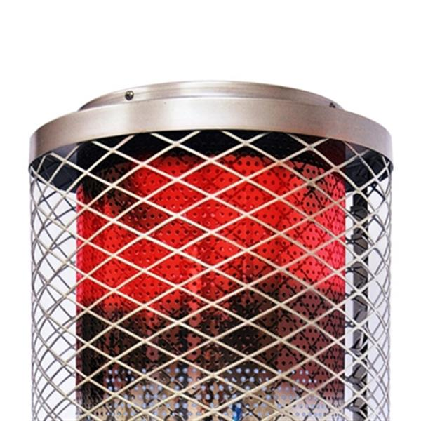Dyna-Glo Delux Natural Gas Radiant Heater - 100,000 BTU