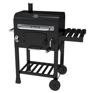 Dyna Glo Compact Charcoal Grill