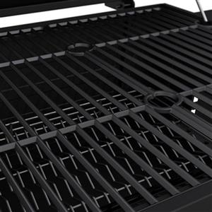 Dyna Glo Heavy Duty Compact Charcoal Grill