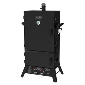 "Dyna-Glo Wide-Body Propane Smoker - 43"" - 20 000 BTU"