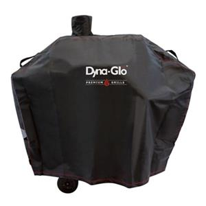 Dyna-Glo Premium Medium Charcoal Grill Cover