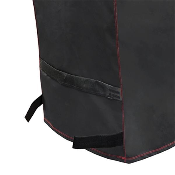 Dyna-Glo Premium Wide-Body 50-in Vertical Smoker Cover