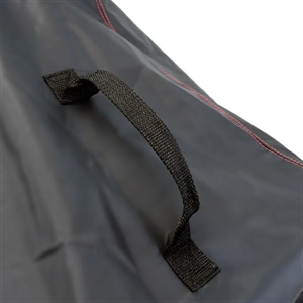 Dyna-Glo Premium Wide-Body 57-in Vertical Smoker Cover
