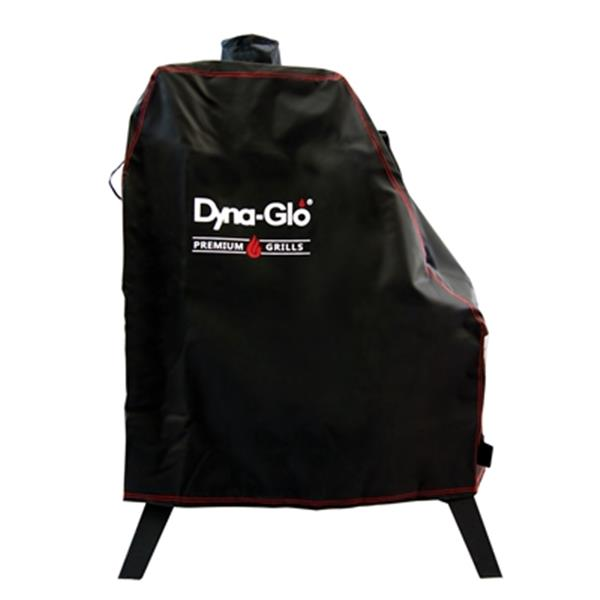 Dyna-Glo 35-in Premium Vertical Offset Charcoal Smoker Cover