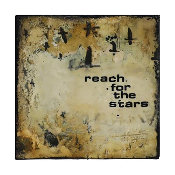 ArtMaison Canada 24-in x 24-in Reach for the Stars Canvas Art
