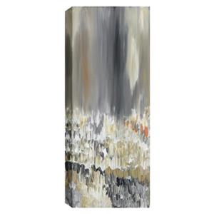 ArtMaison Canada Narrow Reflections Abstract 60-in x 20-in Canvas Print Art