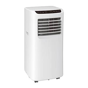 Home Gear Air Conditioner with Remote Control - 10,000 BTU