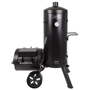 Dyna-Glo Signature Series Vertical Charcoal Smoker & Grill