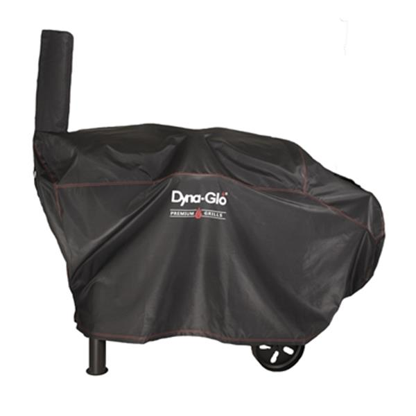 Dyna-Glo 70-in Barrel Charcoal Grill Cover