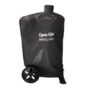 Dyna-Glo 26-in Premium Vertical Smoker Cover