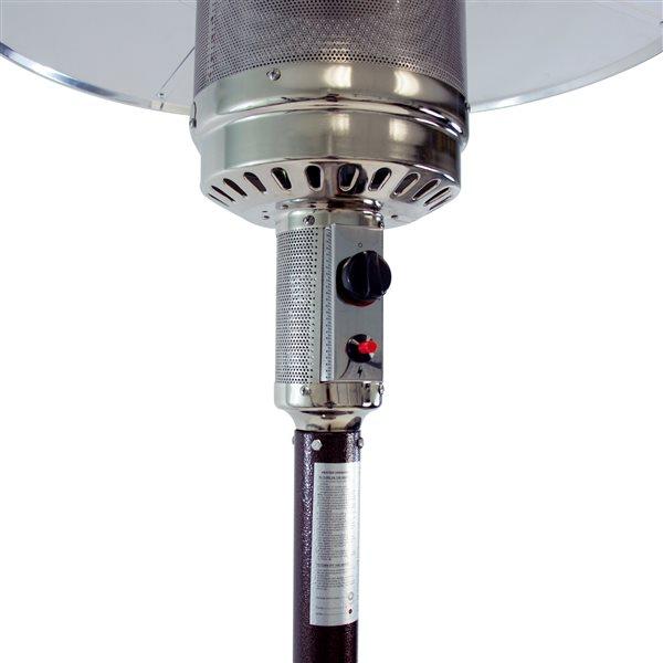 Dyna-Glo 41,000 BTU Deluxe Propane Patio Heater