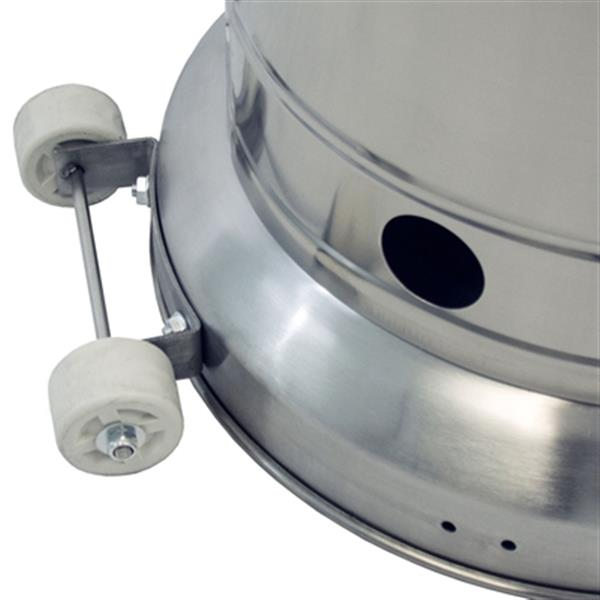 Dyna-Glo 48,000 BTU Premium Propane Patio Heater