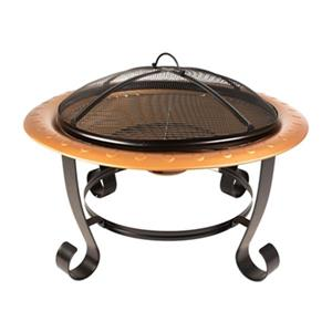 Pleasant Hearth Brentwood Fire Pit