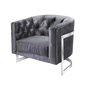 Home Gear Valentina Accent Chair
