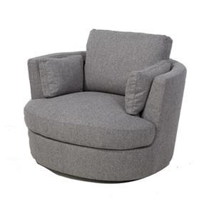 Home Gear Globe Swivel Chair
