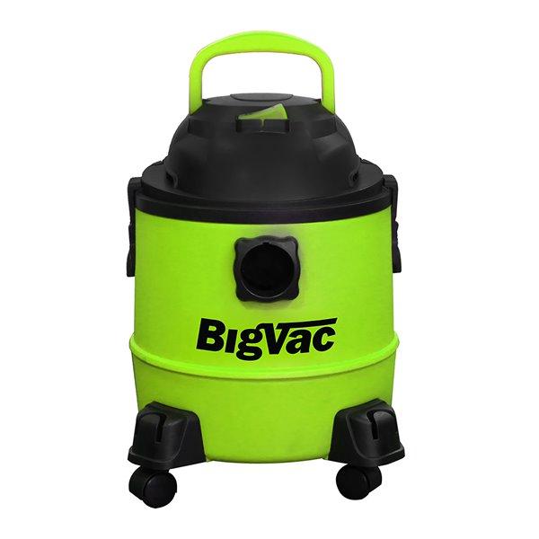 Big Vac 5-Gallon Poly Vacuum