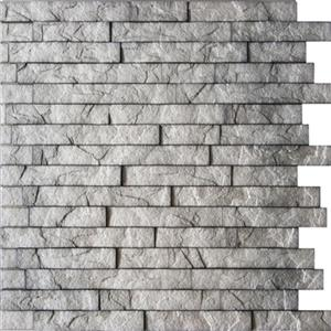 Retro Art Ledge Stone Portland Cement 3D Wall panels