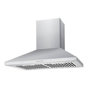 Chambers 30-in Wall Mount Convertible Range Hood