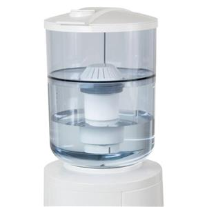 Vitapur Chemical and Lead 15.39-in Dispenser Water Filtration System