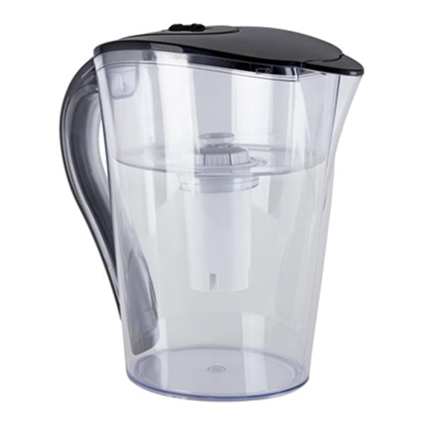 Vitapur 10-Cup Water Filtration Pitcher
