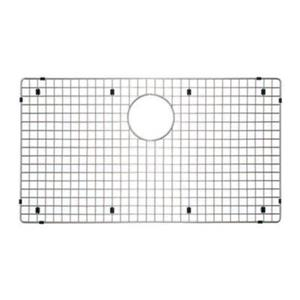BLANCO Precis Supersingle 14.5-in x 27.5-in Stainless Steel Grid