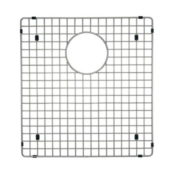 Blanco Precision 20-in x 16-in Stainless Steel Grid