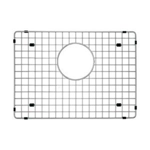 BLANCO Precision 23-in x 16-in Stainless Steel Grid