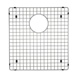 BLANCO Precision 15.5-in x 20.5-in Stainless Steel Sink Grid