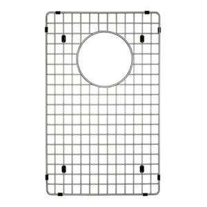BLANCO Precision 15.5-in x 8.5-in Stainless Steel Sink grid