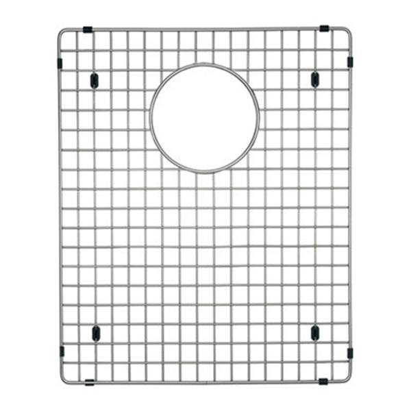 Blanco Precis 13.75-in 15-in Stainless Steel Sink Grid