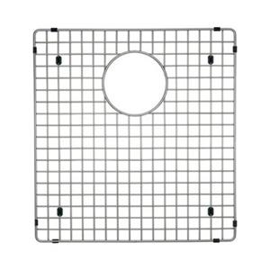 Blanco Vision 14-in x 13-in Stainless Steel Sink Grid