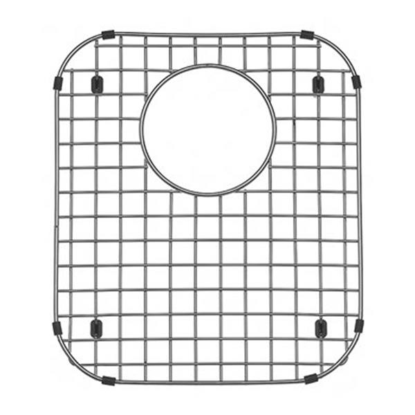 Blanco Vision 15.75-in x 13.5-in Stainless Steel Large Bowl Sink Grid
